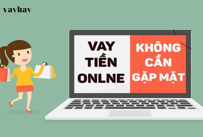 vay tiền online nhận tiền trong ngày