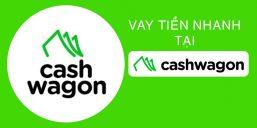 Vay tiền nhanh tại Cashwagon