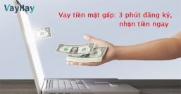 Tư vấn lựa chọn hình thức vay tiền nhanh Đà Nẵng