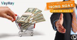 Đăng ký vay tiền gấp trong ngày tại TPHCM