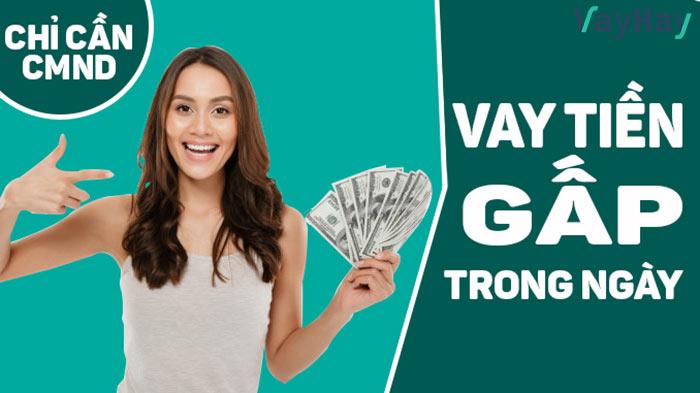 Vay tiền online duyệt nhanh tại Hà Nội