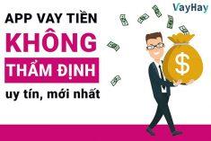Lợi ích khi vay tiền nhanh không thẩm định người thân