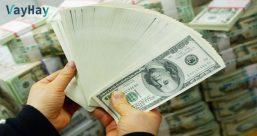 Dịch vụ cho vay tiền gấp trong ngày tại Hà Nội